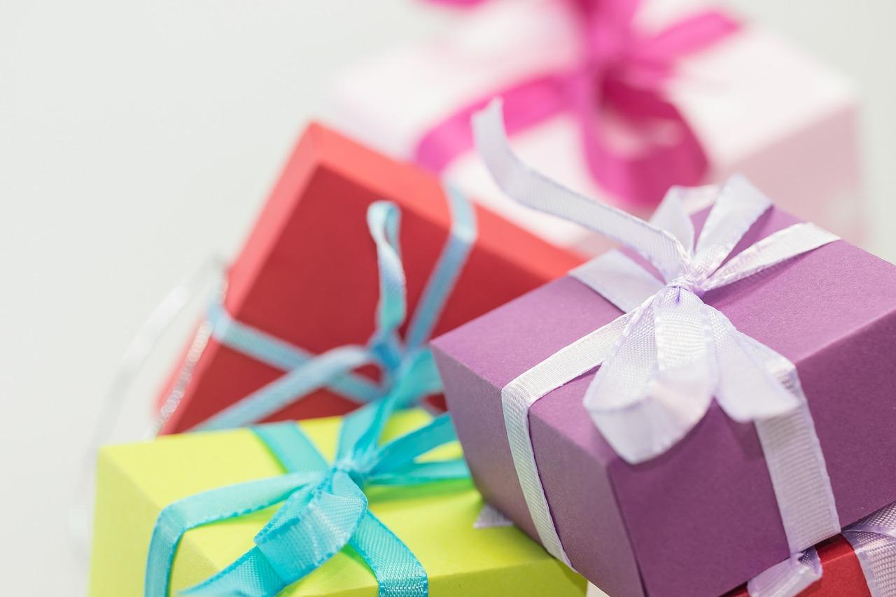 """עד 50 ש""""ח - מתנות לימי הולדת בגן"""