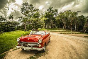 אילו רכבים ניתן למכור לפירוק?