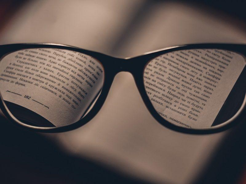 משקפי ראייה לגברים ונשים