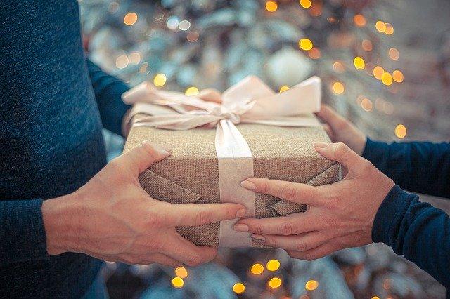 מתנות לבני הזוג