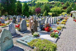 קבורה בישראל