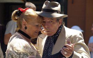 פזיותרפיה לקשישים