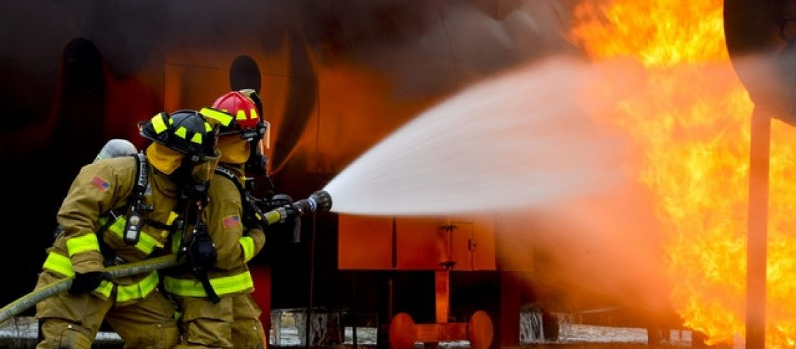 איך משקמים את הבית אחרי שריפה