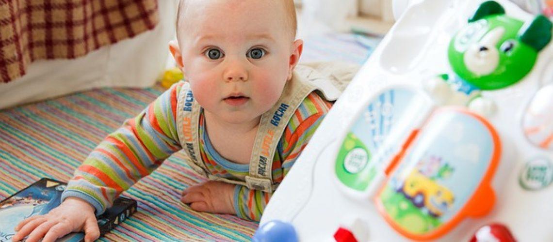 צעצועי התפתחות - האם הם מסוכנים?