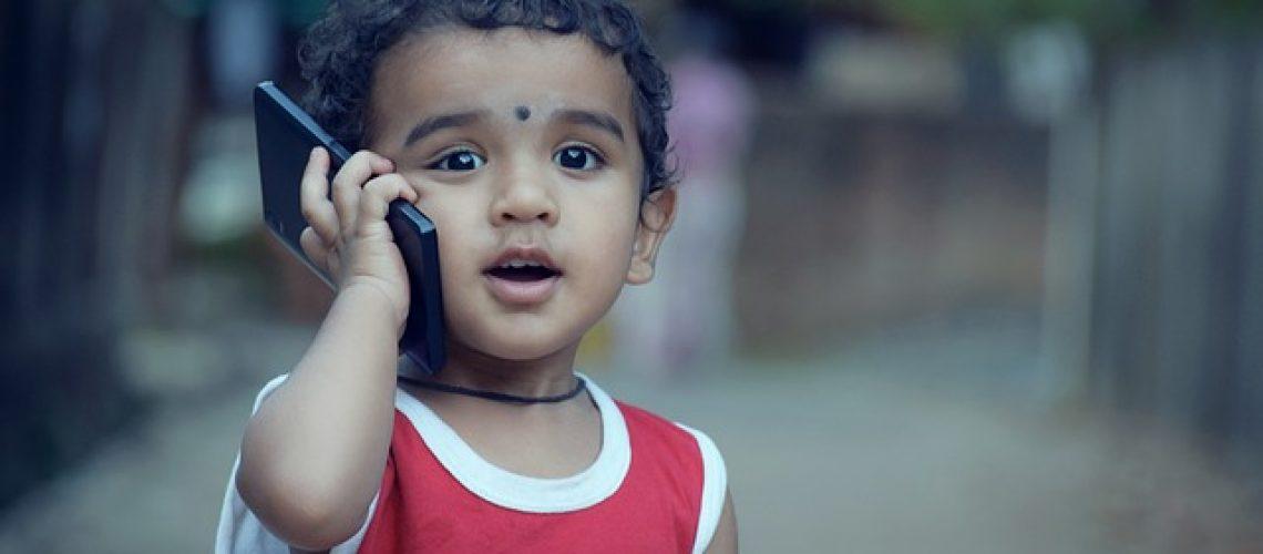 אפליקציות לילדים - איך לשמור על הילדים?