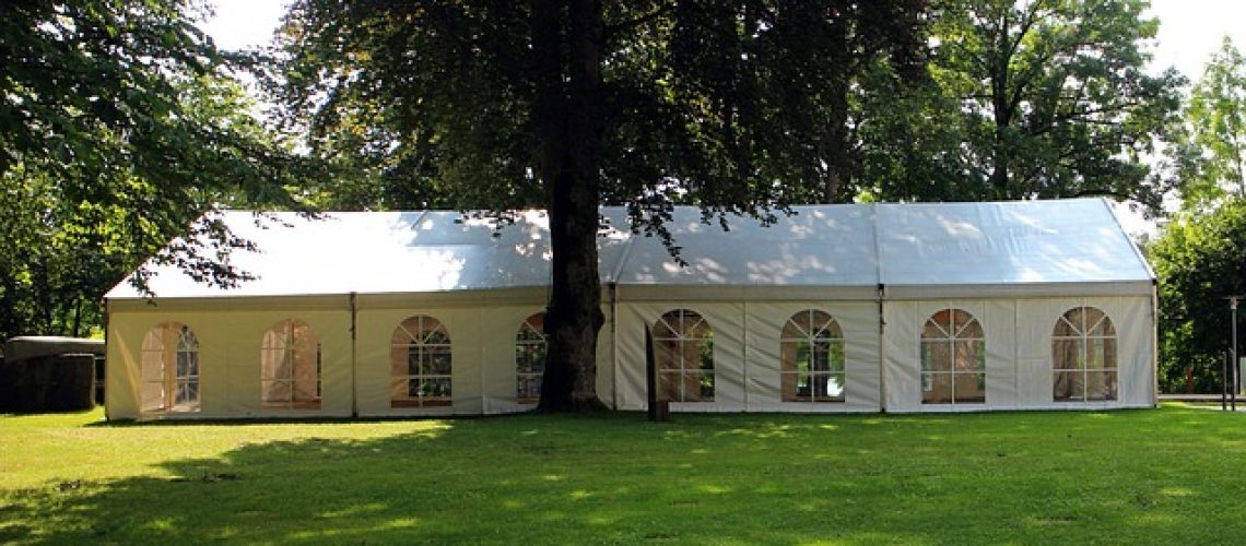השכרת אוהלים לאירועים מחיר
