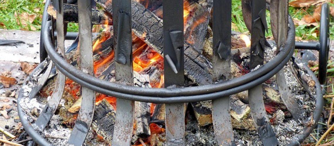 מתקן אש לגינה - מה עושים איתו בעצם?
