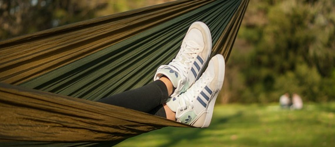 נעלי נוחות