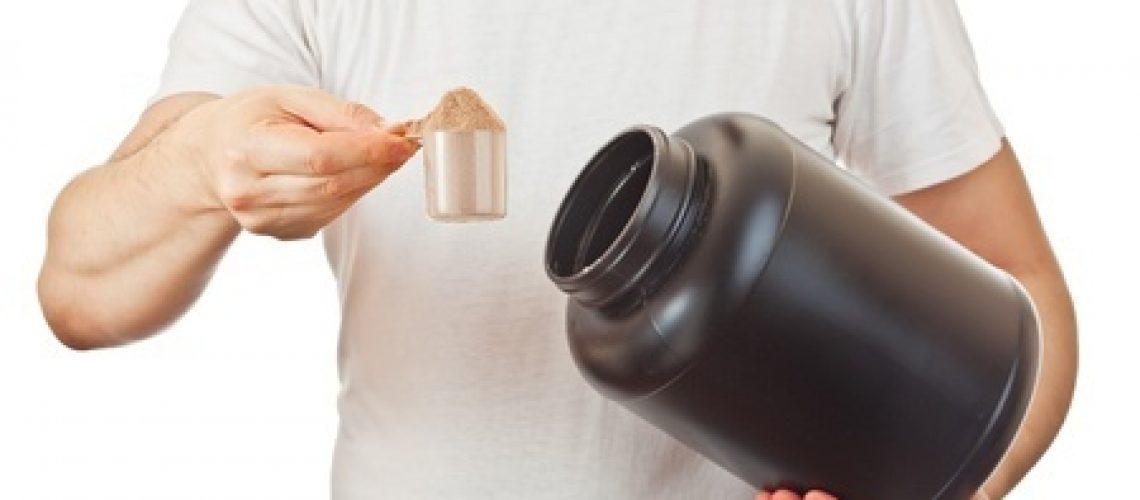 אבקות חלבון - איך לצרוך אותן נכון?