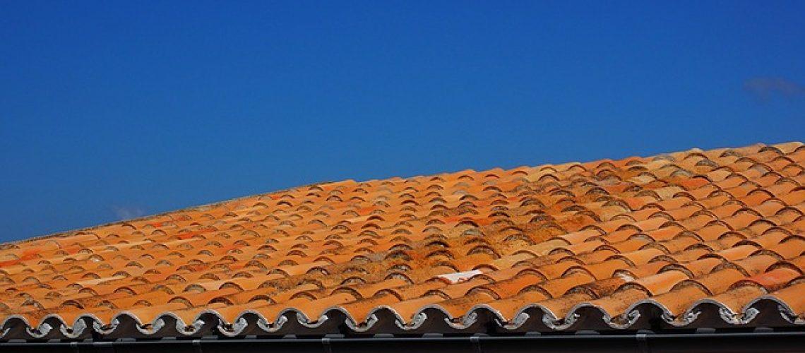 יתרונות בגג רעפים