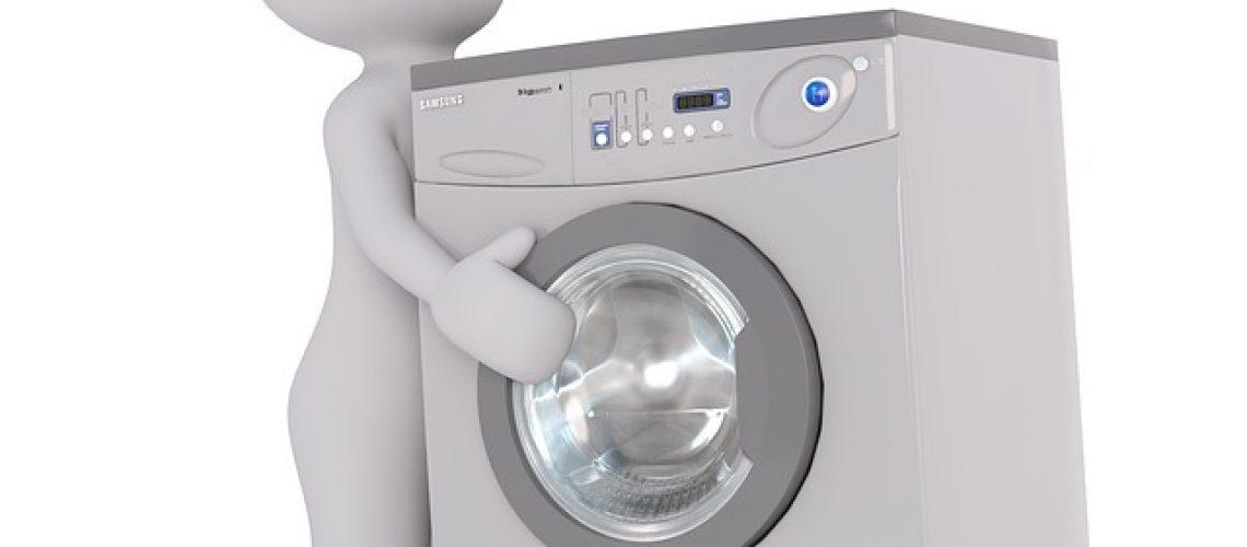 5 טיפים לבחירת מכונת כביסה