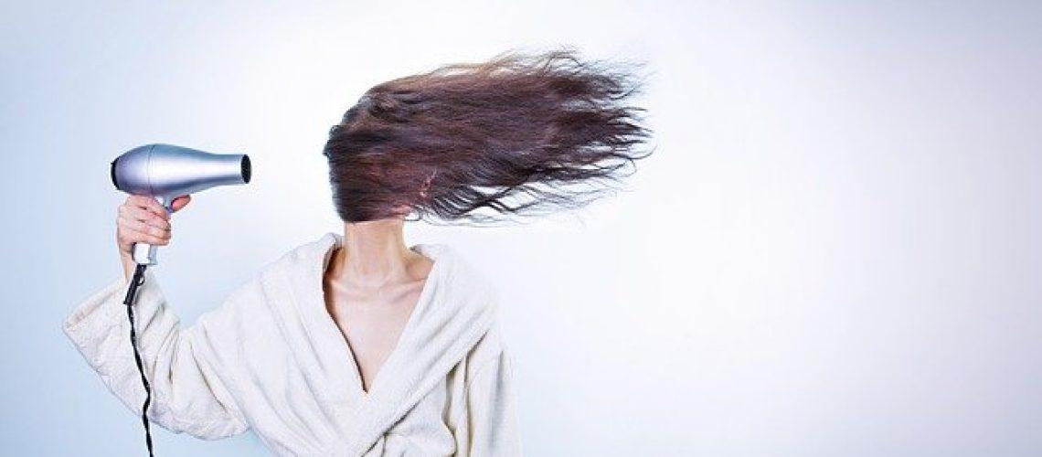 מוצרי שיער