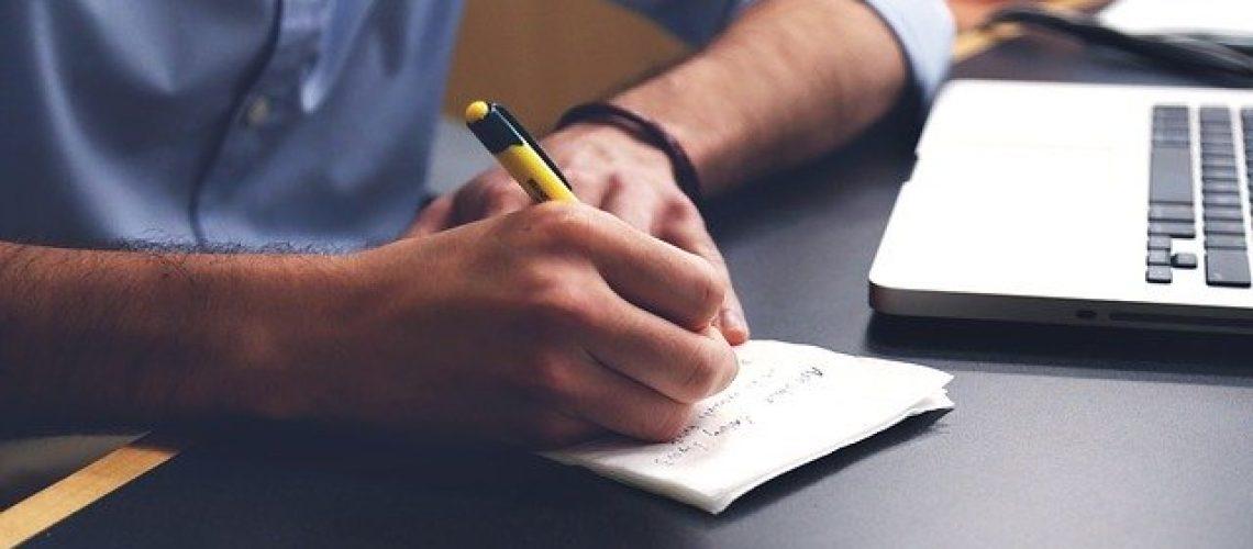 כתיבת עבודת סמינריון